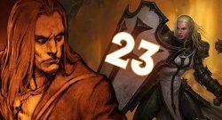 Diablo 3 Season 23 Titel Necro Crusader