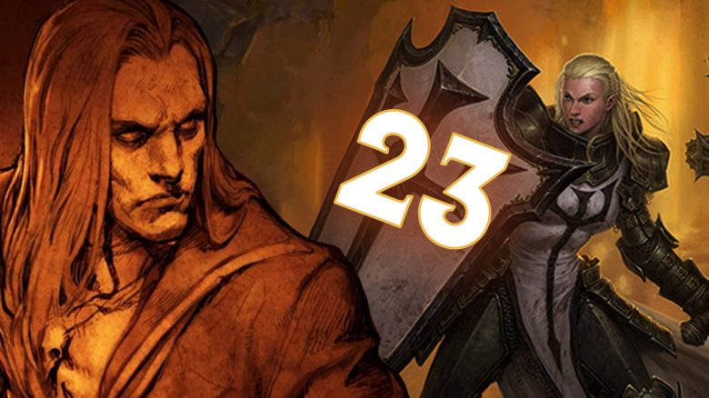 Diablo 3 Season 23: Beste Klassen, beste Builds – Tier List
