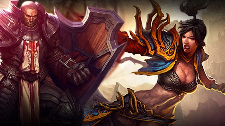 Diablo 3 Zauberin Kreuzritter Titel