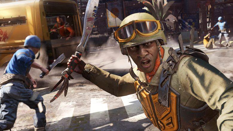Die Shotgun ist die einzige Knarre in Dying Light 2, mit einem großen Nachteil