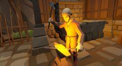 In einem neuem MMORPG müsst ihr Rätsel lösen, um die besten Items zu bekommen