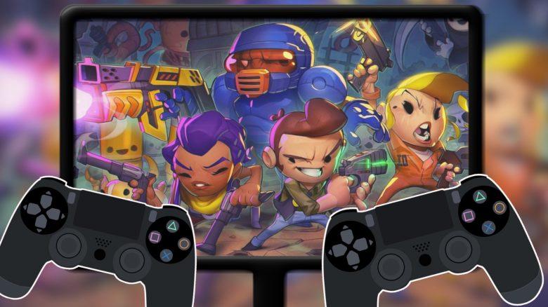 PS4 verschenkt gerade eines der besten Couch-Koop-Games – Aber nur noch kurz
