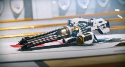 Destiny 2: So holt ihr den neuen Katalysator fürs Event-Exotic – Das steckt im Upgrade