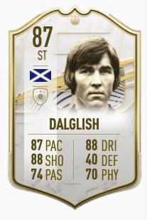 FIFA 21 Dalglish