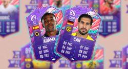 FIFA 21 FUT Birthday Team 2