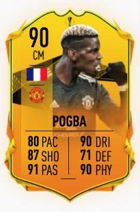 FIFA 21 Pogba