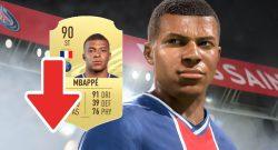 In FIFA 21 bricht gerade der Transfermarkt ein – Wer sollte jetzt Spieler kaufen?