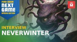 FYNG-Neverwinter Interview Bossgegner