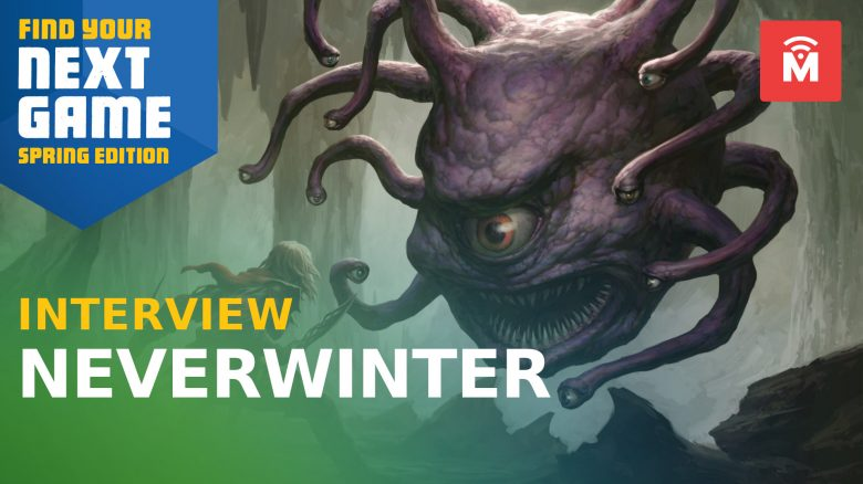 FYNG-Neverwinter Interview Bossgegner