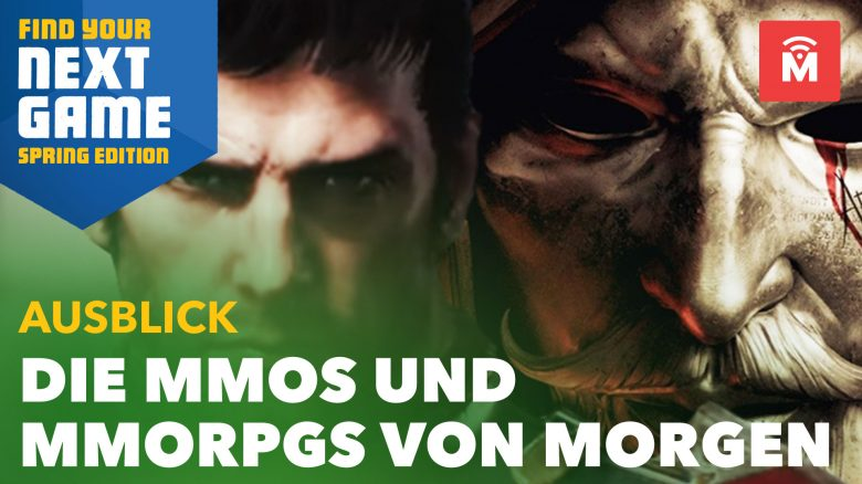 Die 8 aussichtsreichsten neuen MMOs und MMORPGs für 2021