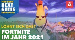 Fortnite FYNG 2021