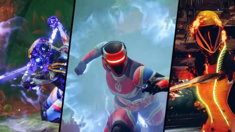 Destiny 2: Weekly Reset am 27.04. – Die Hüter-Spiele gehen in Runde 2
