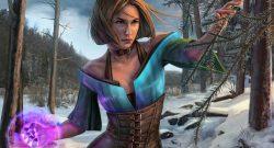 Guild Wars 1 eotn Gwen