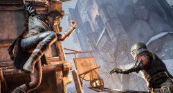 Neuer Trailer zu Action-PvP-Spiel Hood zeigt, wie ihr Schätze raubt und vor Spielern flieht