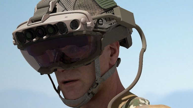 Riesiger Vertrag mit US-Militär macht Microsoft reicher, aber Mitarbeiter sauer