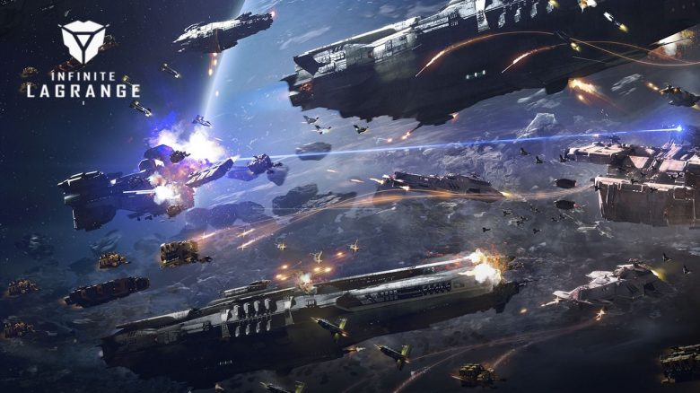 7 Gründe, warum sich Sci-Fi-Fans das MMO Infinite Lagrange ansehen sollten