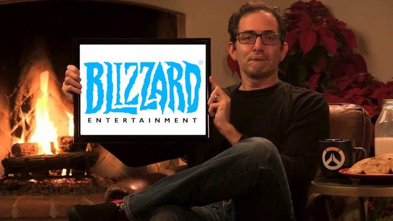 Kaplan verlässt Blizzard Titel 2