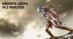 MMORPG News 1. April Woche Titel
