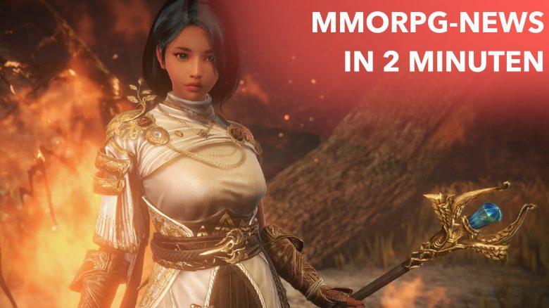MMORPG-News der Woche Elyon