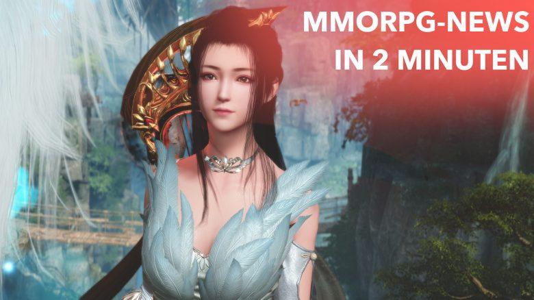 MMORPG News der Woche SOLO