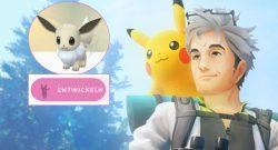 Pokémon GO: Spieler entdecken Namenstrick für Feelinara schon vor seinem Release