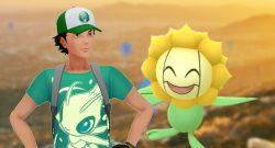 Pokémon GO verteilt Belohnungen, wenn ihr gegen den Klimawandel kämpft