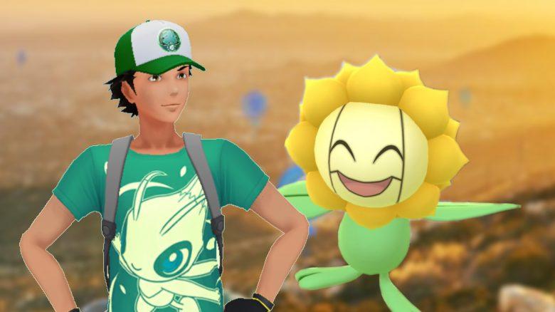 Pokemon GO Nachhaltigkeit