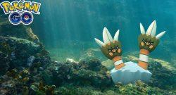 Pokémon GO startet echtes Müll-Event mit neuem Pokémon aus Gen 6