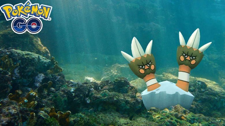 Pokémon GO Umweltwoche Titel