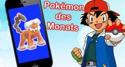 Pokémon GO: Darum solltet ihr euch in diesem Monat unbedingt Demeteros sichern