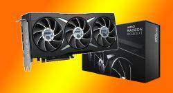 RX 6800 XT Titel