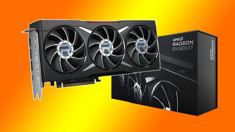 AMD verkaufte Sonderedition der RX 6800 unerklärlich einfach für Scalper