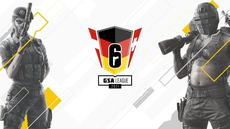 Alles zur deutschen Liga in Rainbow Six: Highlights & Infos zur GSA League 2021