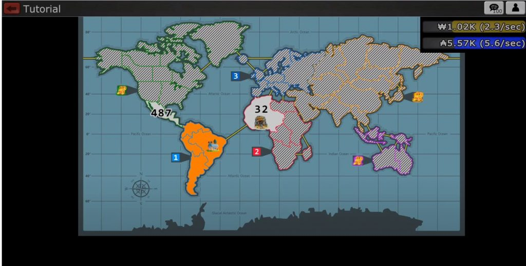 Risiko-Warzone