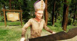 Oldschool-MMORPG auf Steam ist wieder Free2Play, sammelt gute Bewertungen