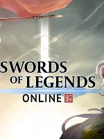 Swords of Legends Online Packshot