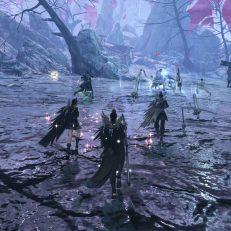 Swords of Legends Raid