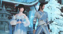 Neue MMORPG-Hoffnung Swords of Legends verrät Start der Alpha und Beta