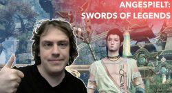 Swords of Legends angespielt