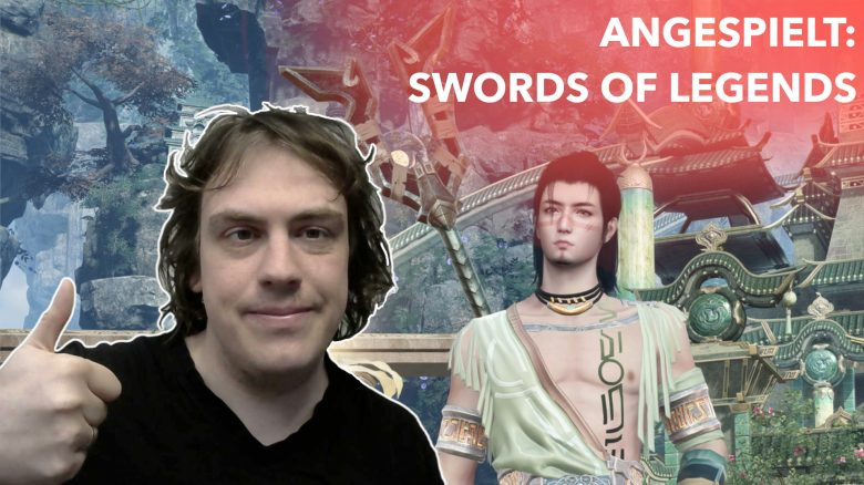 Swords of Legends angespielt