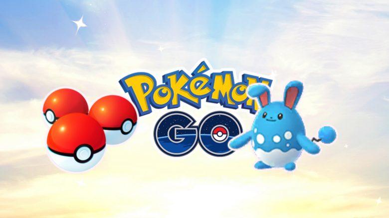 Pokémon GO: So fangt ihr Azumarill für die Sammler-Herausforderung