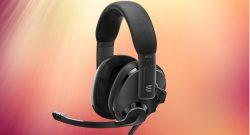 Das neue Gaming-Headset von EPOS ist ein starker Allrounder und echter Kauftipp
