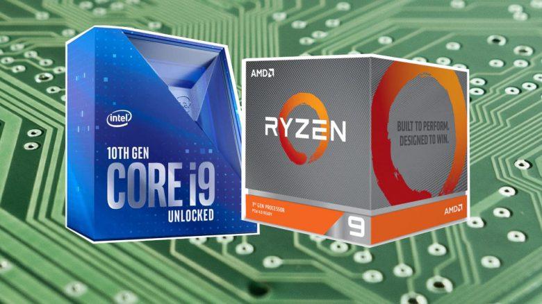 AMD dominiert Intel mit seinen Prozessoren auf Amazon – trotz Rabatt