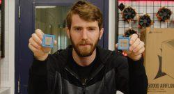 Titelbild Linus AMD oder Intel