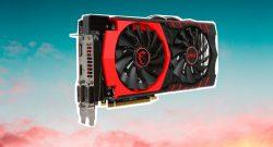 Titelbild R9 380 Grafikkarte für Gaming-PC