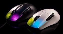 Roccat Kone Pro im Test – Wir haben Roccats lochlose Gaming-Maus getestet