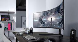 Titelbild Samsung Odyssey G9