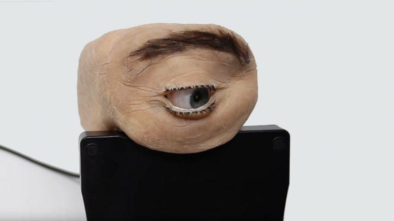 Unheimliche Webcam beobachtet euch die ganze Zeit, wenn ihr zockt