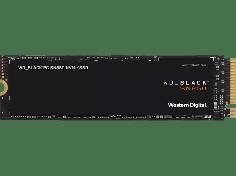 WD Black SN850 (1 TB) für 159 Euro