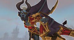 Blizzard nerft den härtesten Dungeon in WoW Shadowlands zum 4. Mal
